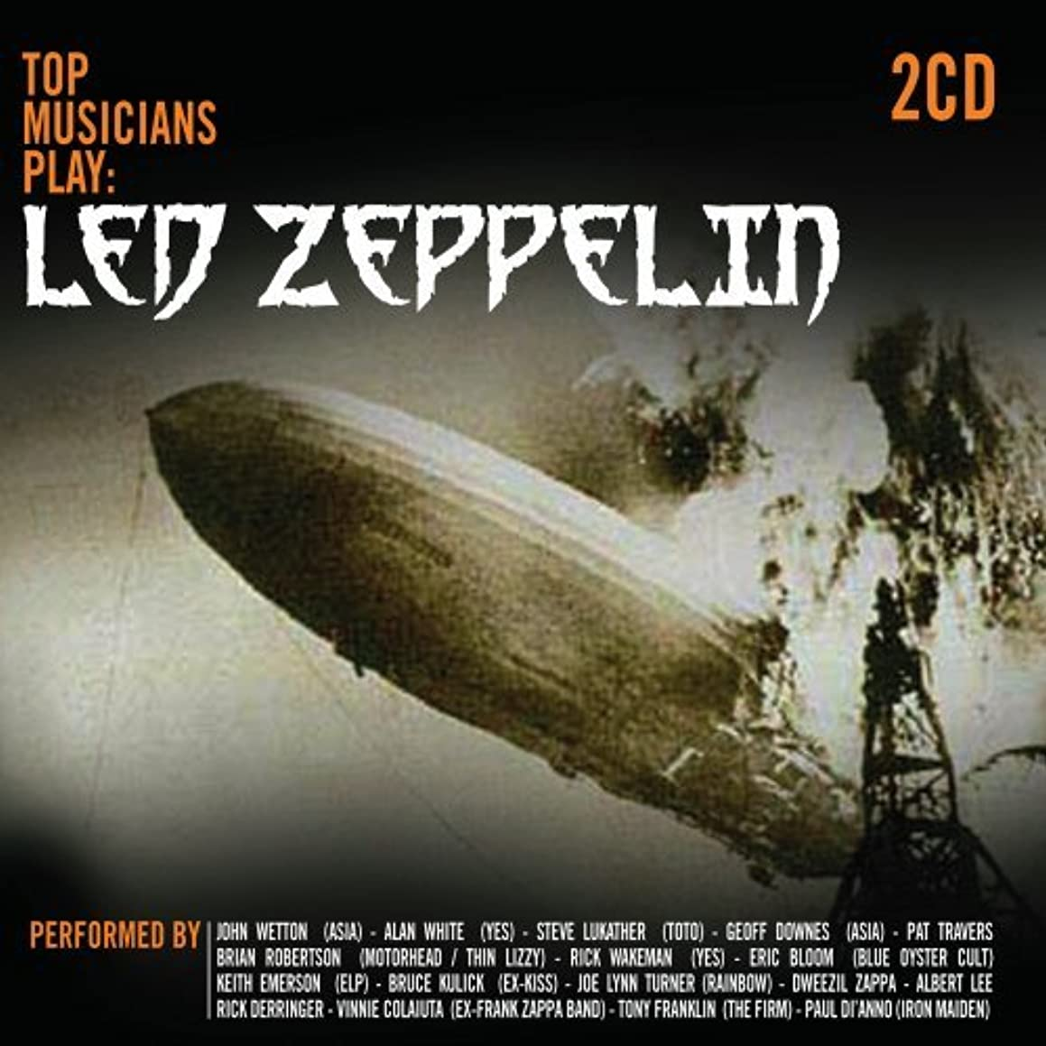 Led Zeppelin - As Performed By
