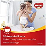 Huggies Little Snugglers Baby Diapers, Size 2, 124 Ct