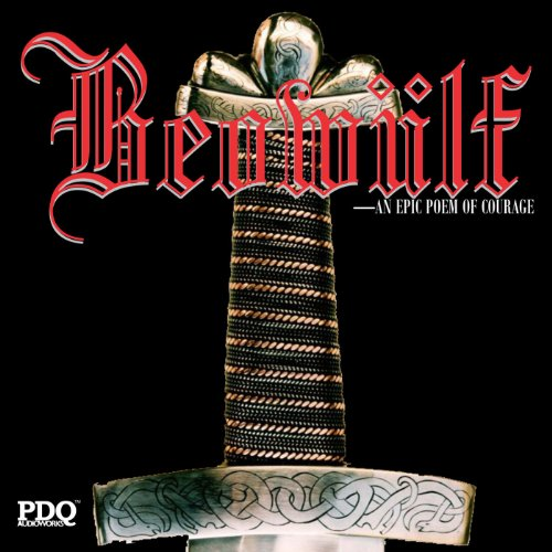 Beowulf [PDQ Edition] audiobook cover art