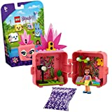 Olivia flamingo friends playcube from lego one of our picks of toy crazes