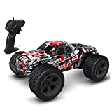 Remote Control Truck Off Road RC Car for Kids Adults, 4WD 1/20 Scale