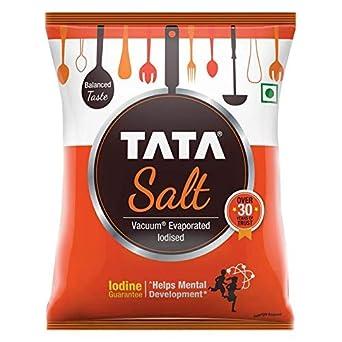 Tata Salt, 1Kg 1