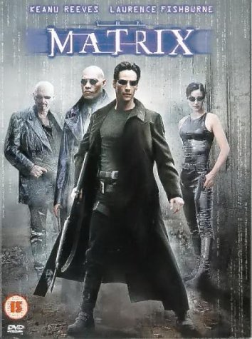 Matrix [UK Import]
