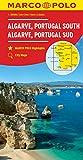Algarve Portugal South Marco Polo Map (Marco Polo Maps)