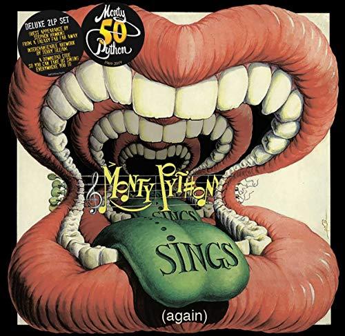 Monty Python Sings (Again)