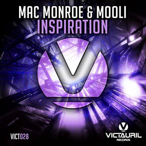 Mac Monroe & Mooli