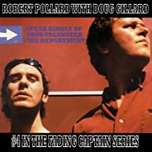 Hot Mediafire Robert Pollard - Speak Kindly Of Your