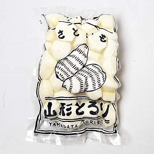 山形県産 里芋 皮むき済み 冷凍 山形とろり 2kg (400g×5袋)