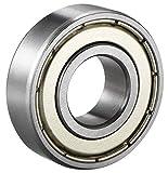 Cuscinetto a sfere 6206 ZZ per lavatrice Whirlpool – 481252028004