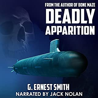 Deadly Apparition                   By:                                                                                                                                 G. Ernest Smith                               Narrated by:                                                                                                                                 Jack Nolan                      Length: 8 hrs and 57 mins     1 rating     Overall 2.0