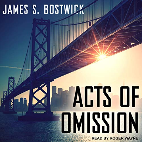Acts of Omission cover art