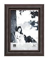 Kiera Grace Nolan Picture Frame, 5 by 7 Inch, Grey Driftwood [並行輸入品]