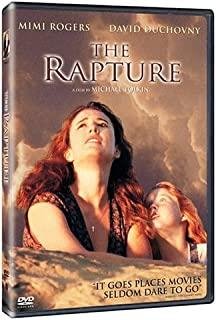 Rapture, the (dvd)