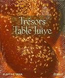 Trésors de la Table juive