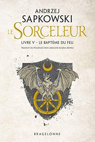 Sorceleur, T5