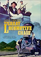 Great Locomotive Chase [DVD]