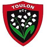 Autocollant Géant Rugby Club Toulonnais