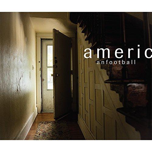 American Football [Orange] [Vinyl LP]
