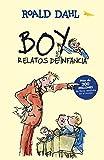 Boy (Colección Alfaguara Clásicos): Relatos de infancia