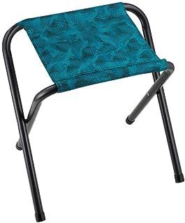 Outdoor Portable Lightweight Folding Chair, Fishing Stool Outdoor Activities, Travel, Mountain Climbing, Camping, Follow-u...