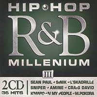 Hip Hop R&B Mille..2006