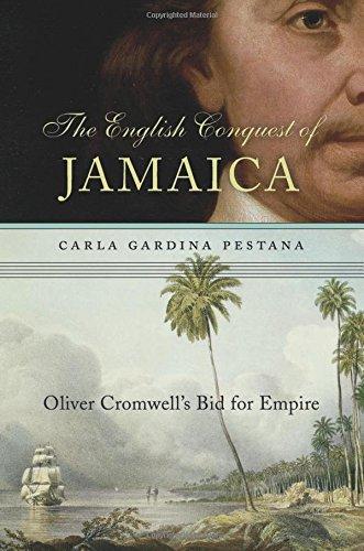 Pestana, C: English Conquest of Jamaica
