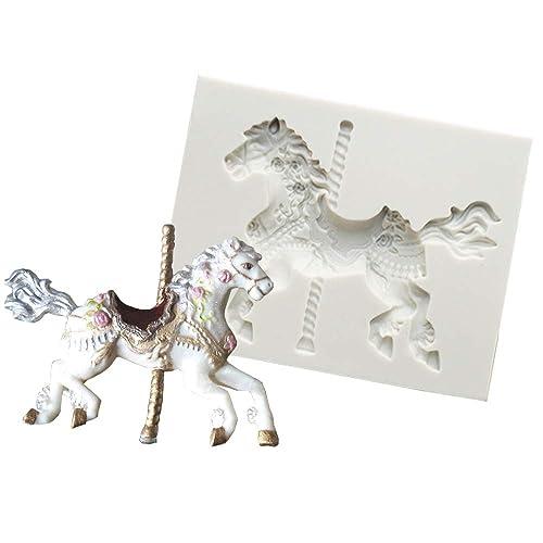 Carousel Horse Amazoncouk