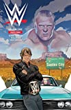 WWE Vol. 2: Lunatic Fringe - Dennis Hopeless