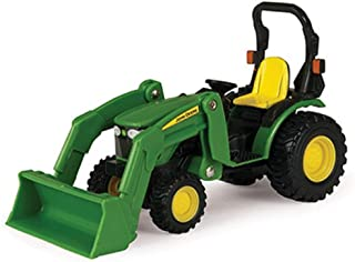 John Deere ERTL 1/32 Tractor with Loader Collect N Play