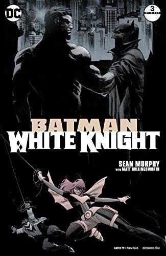 Batman: White Knight (2017-2018) #3 (Batman: White Knight (2017-)) (English Edition)