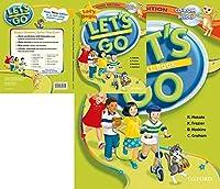 Let's Go Let's Begin Student Book