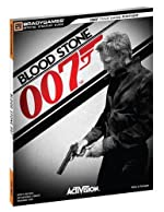 James Bond Bloodstone Official Strategy Guide