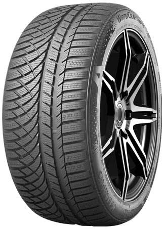 Kumho WinterCraft New popularity WP72 Performance Tire V 91 Max 57% OFF 55R17 205