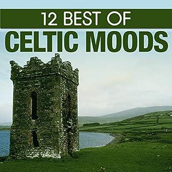 12 Best of Celtic Moods