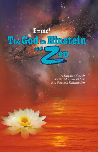 E=Mc2 the God in Einstein and Zen: A Skeptic'S Search for the Meaning of  Life and Personal Redemption - Kindle edition by Reyes, N.M.. Self-Help  Kindle eBooks @ Amazon.com.