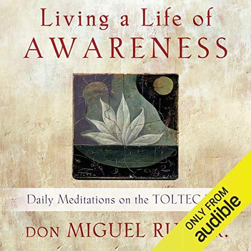 Living a Life of Awareness cover art