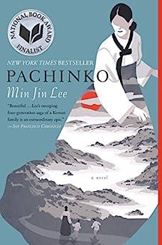 Pachinko (National Book Award Finalist) by [Min Jin Lee]