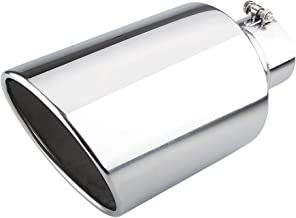 Best 8in exhaust tip Reviews