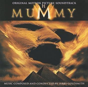 The Mummy - Original Motion Picture Soundtrack