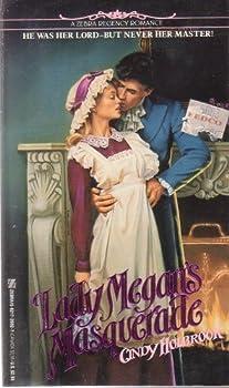 Paperback LADY MEGAN'S MASQUERADE Book