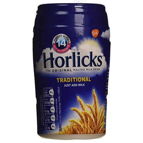 Horlicks Original 300g