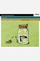 Echo Mountain Audio CD