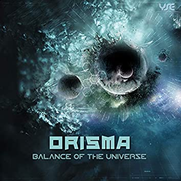 Balance of the Universe