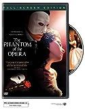 The Phantom of the Opera (Full Screen Edition)