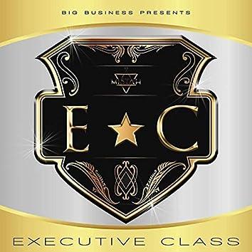 Executive Class, Pt. II