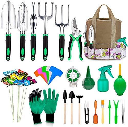 AILUKI Gartenwerkzeug Set 82 Bild