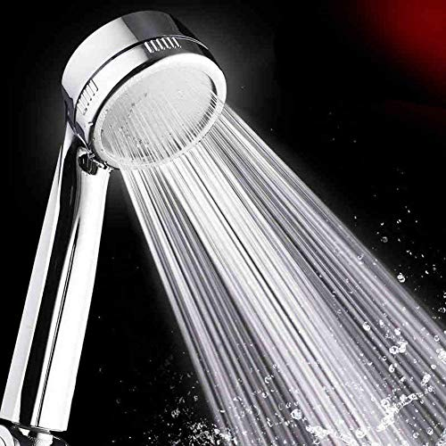 shelf Kitchen Bathroom Shower Shower Head Holder under Pressure under Pressure Head Head of Bath Shower Take a Bath Shower Head Set Good Material Drop the Rust Can Be Washed and Washed,1,