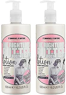 Soap and Glory The Righteous Body Butter Lotion