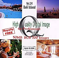 High Quality Digital Image for Professional Vol.24 Bali Island