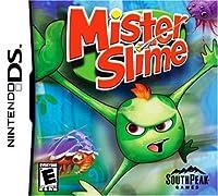 Mister Slime (輸入版)